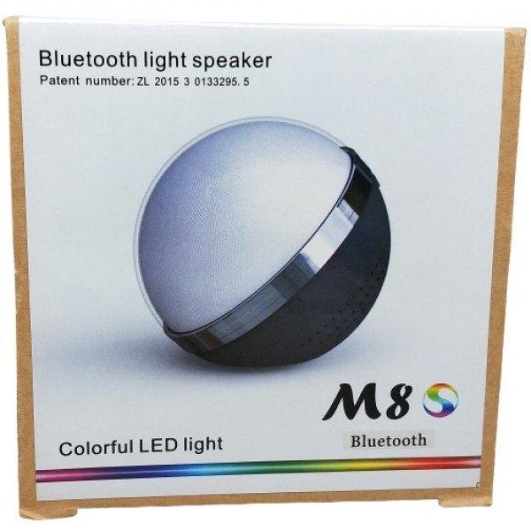 Bluetooh Light Speaker