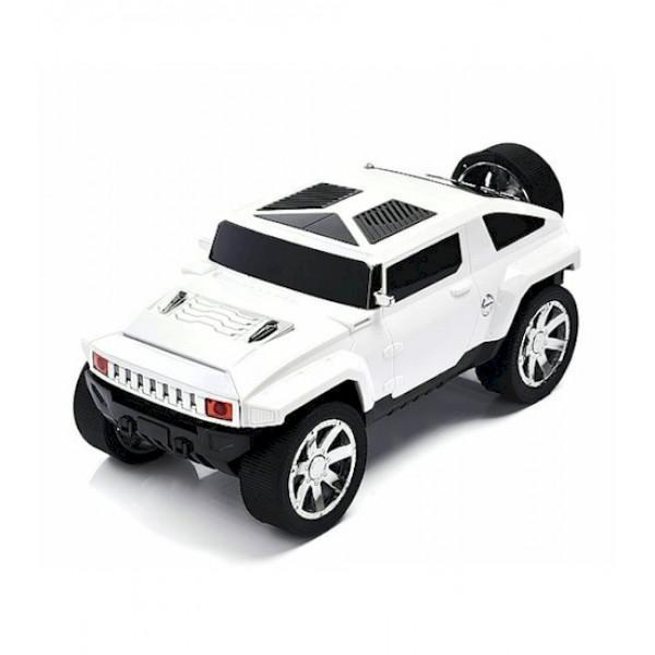 Bluetooth Hoparlör Araç Şekli Hoparlör USB / AUX / TF JKR Taşınabilir Hoparlör JKR DS-580BT