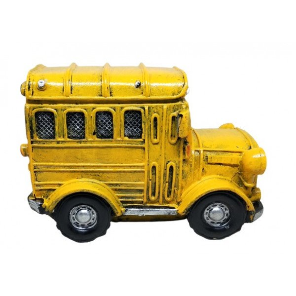 Servis Otobüsü Kumbara