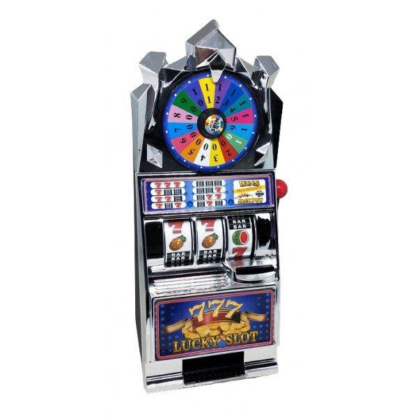 Jumbo Casino Slot Kumbara