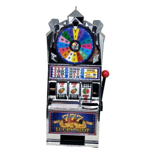 Casino Slot Kumbara