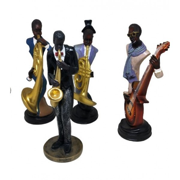 Müzisyen Zenci Grup