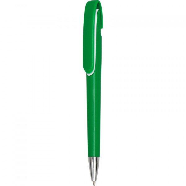 Promosyon Renkli Plastik Kalem