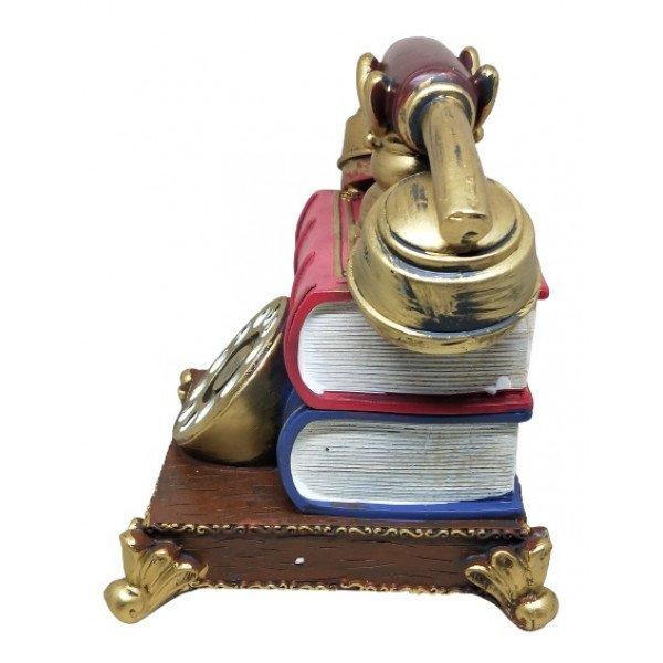 Dekoratif Telefon Kumbara