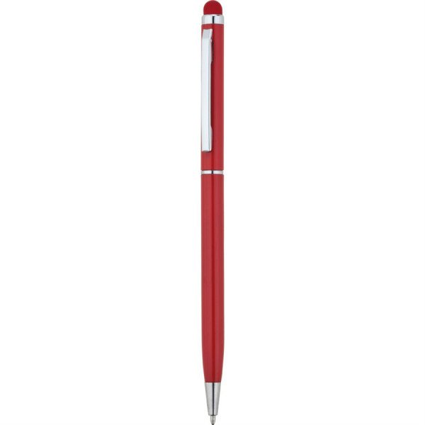 Promosyon Renkli Metal Kalem
