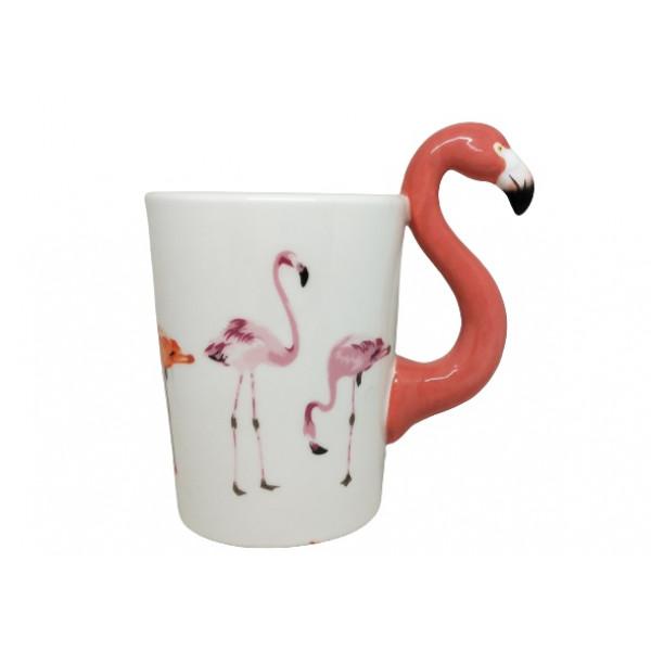 Flamingo Kupa Bardak