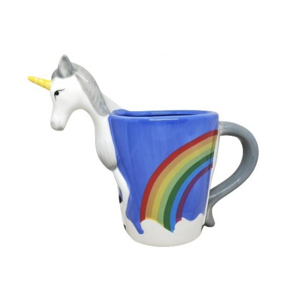 Unicorn 3D Kupa